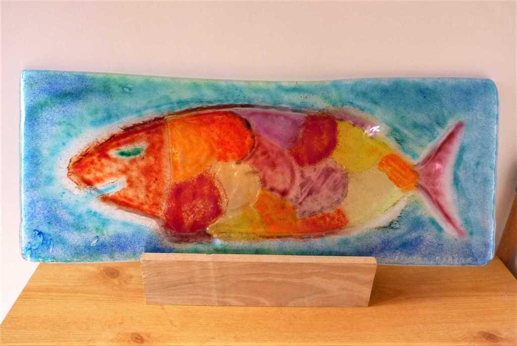 plat grand poisson